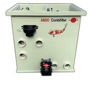 AEM AEM AM-20 Combi/Totaalfilter NIEUW 6 Bar Hogedruk pomp