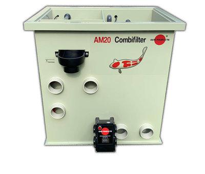 AEM AEM AM-20 Combi/Totaalfilter