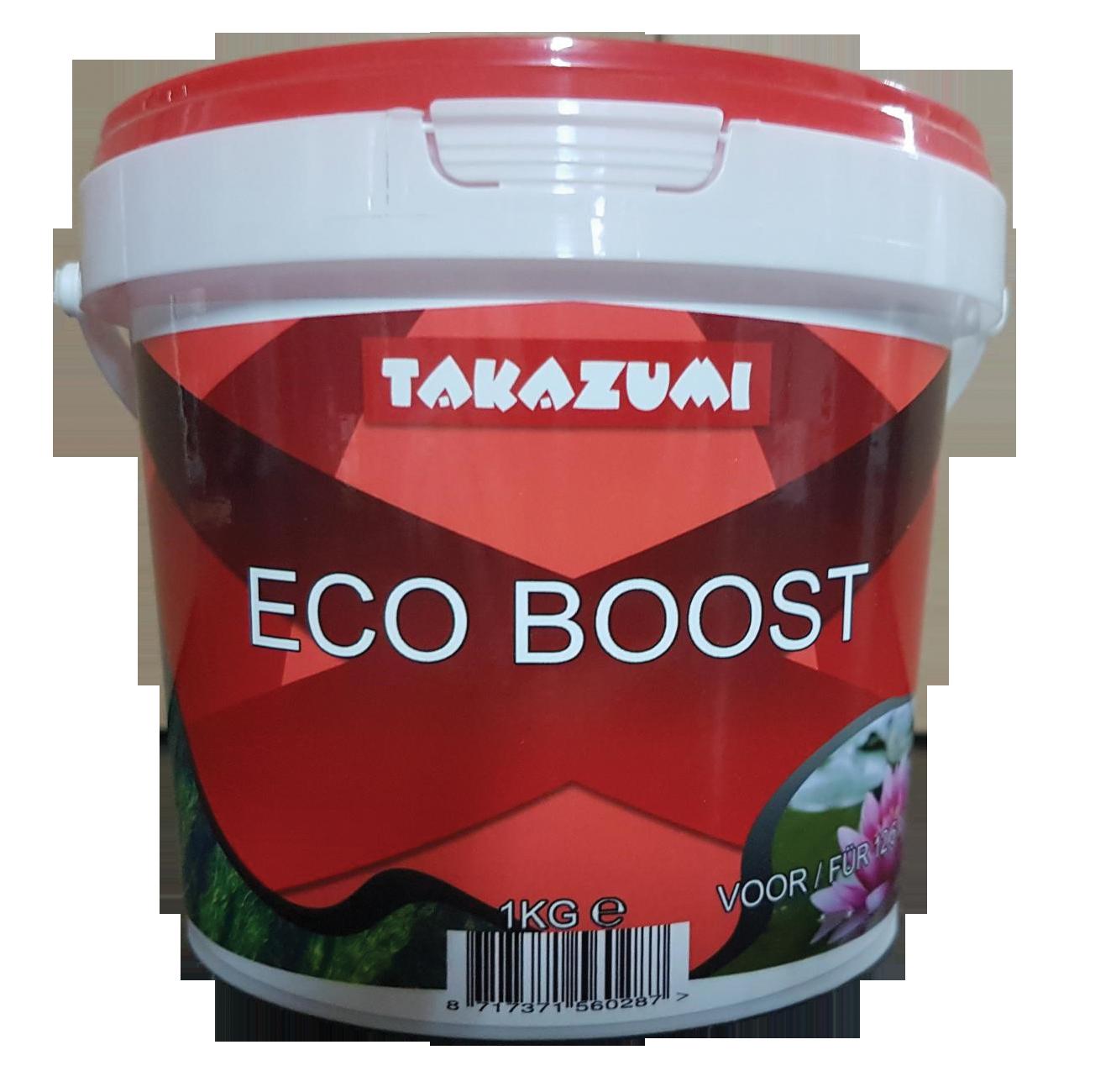 Eco Boost - 1 Kilo | Takazumi