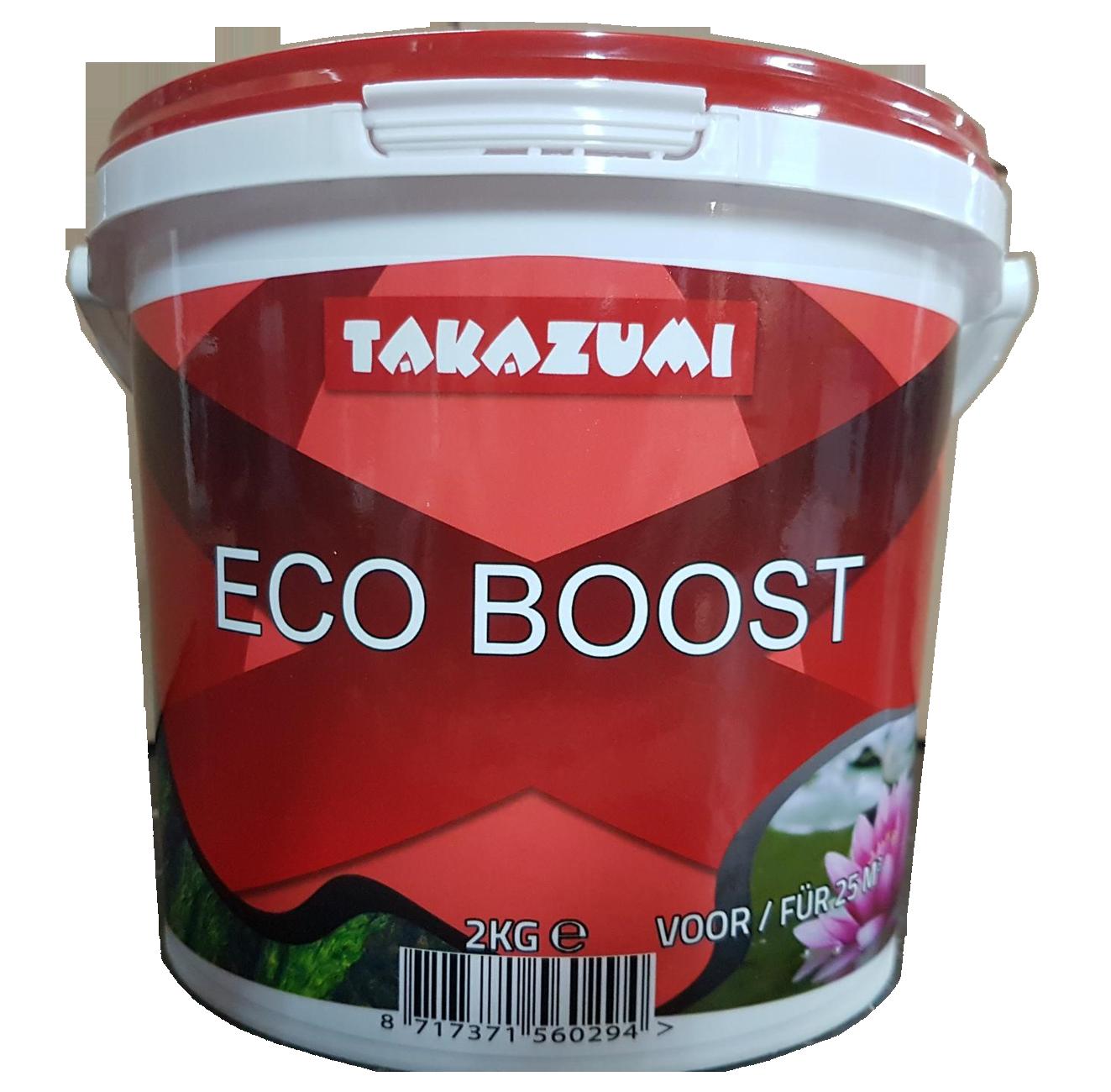 Eco Boost - 2 Kilo | Takazumi
