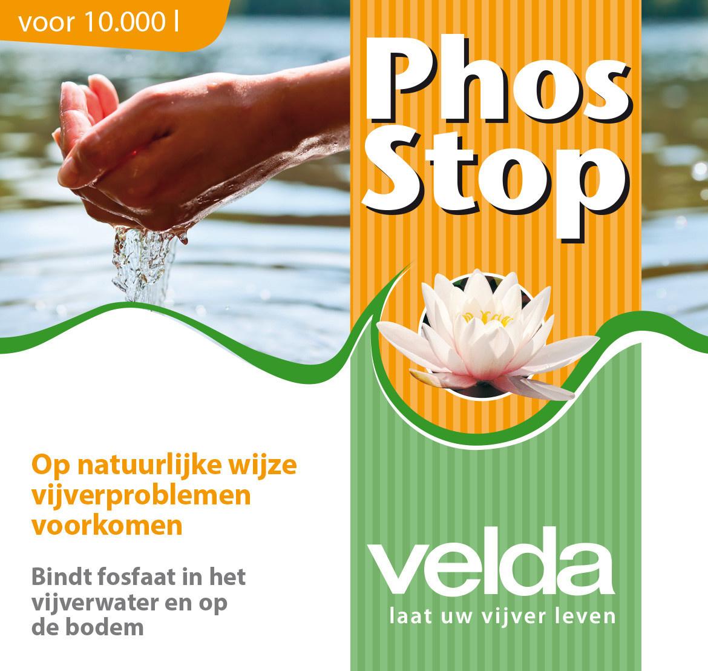 Phos Stop - 500 Gram | Velda kopen