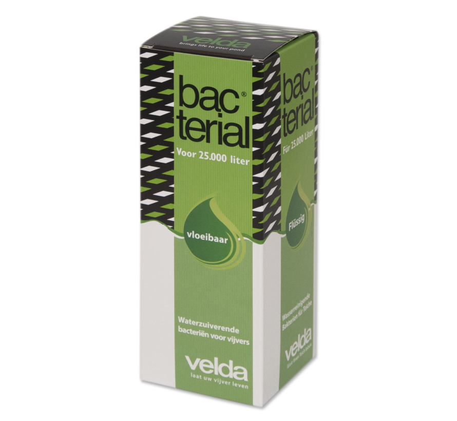 Velda Bacterial Liquid - 250 ml