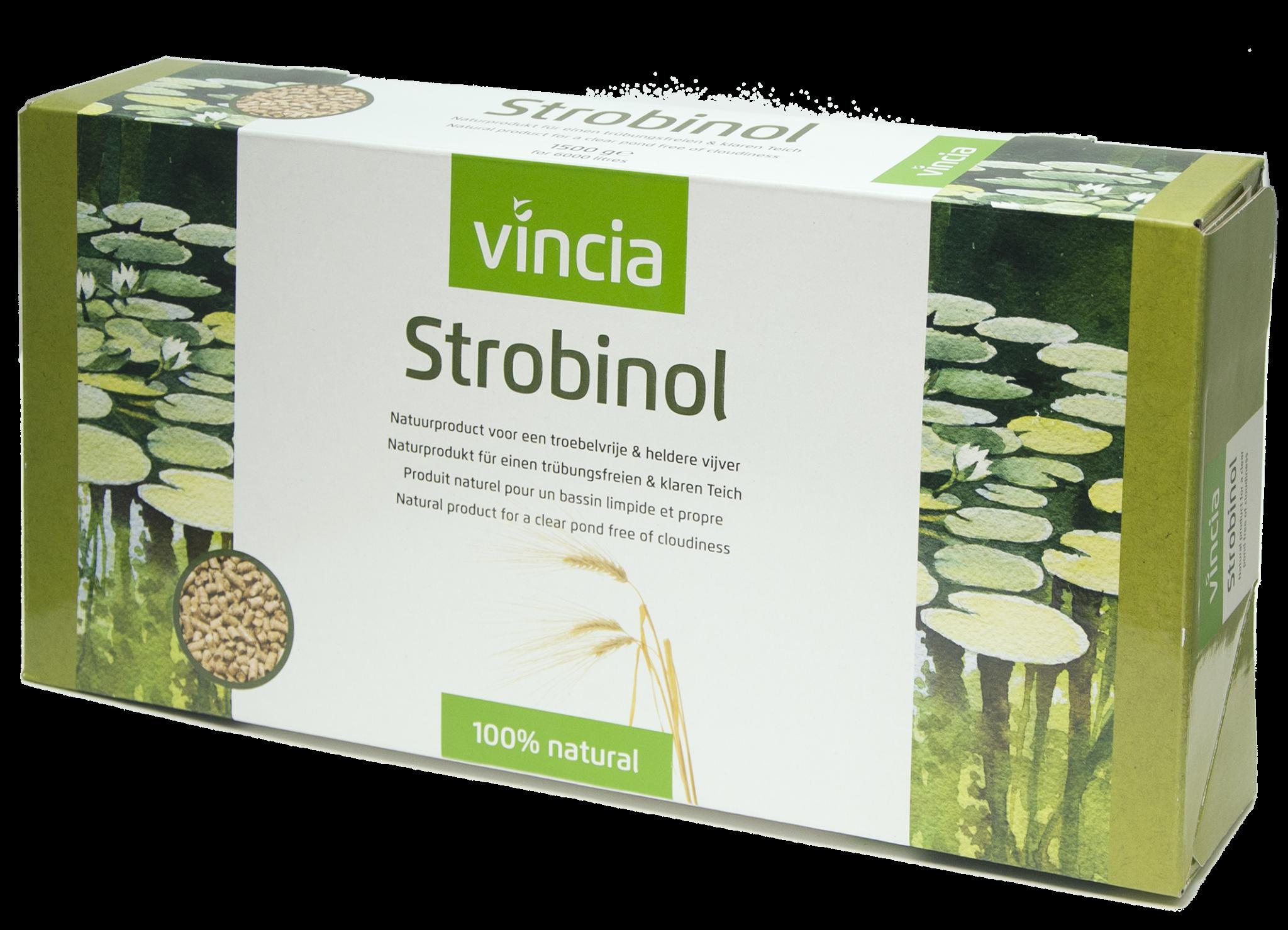 Strobinol - 1500 Gram | Velda