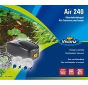 Vivaria Air 240