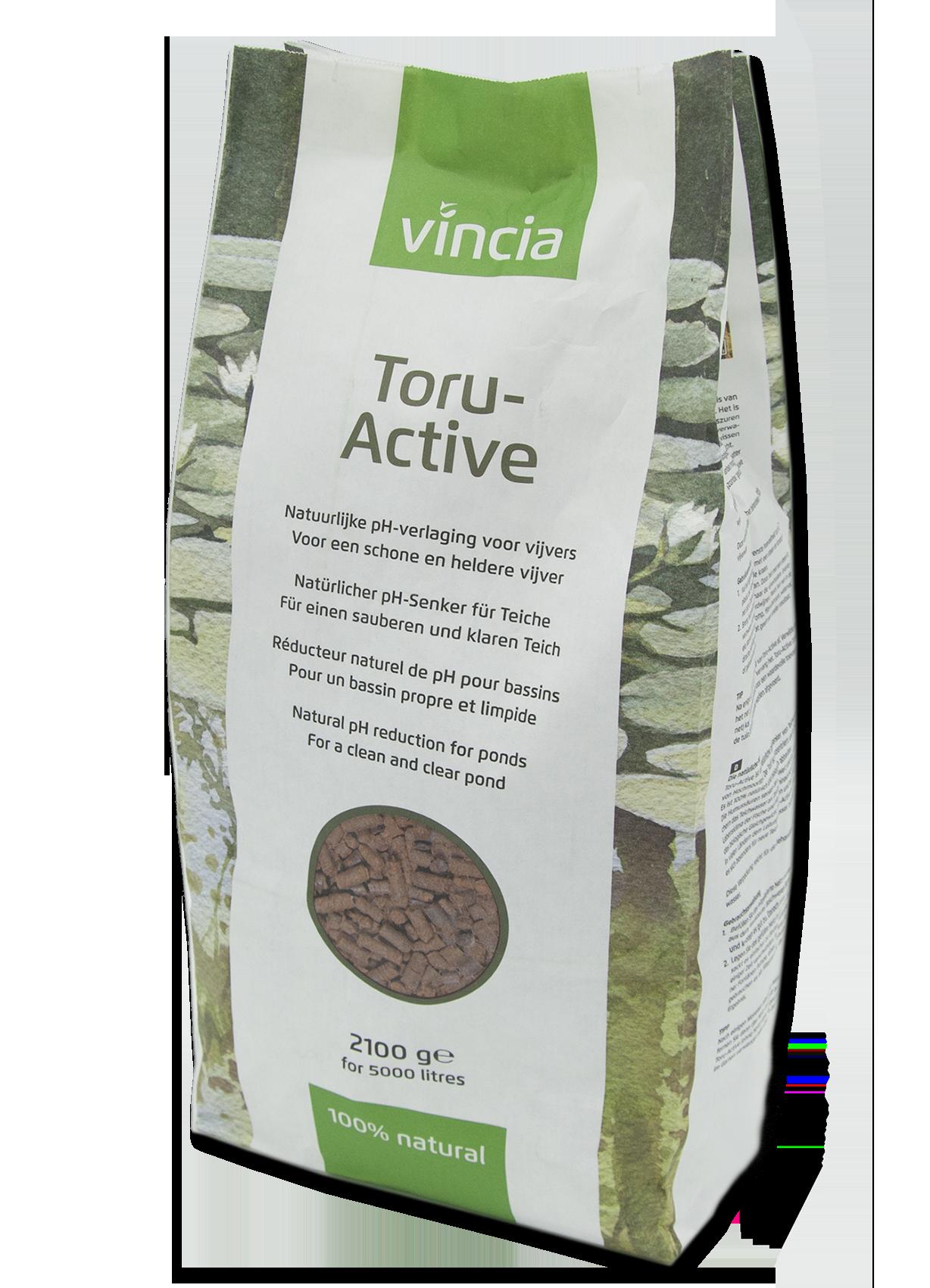 Vincia Toru-Active - 2100 Gram | Velda kopen
