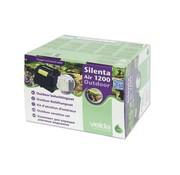 Velda Velda Luchtpomp Silenta Outdoor 1200 Pro set