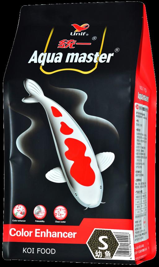 Color Enhancer S 5kg | Aqua Master