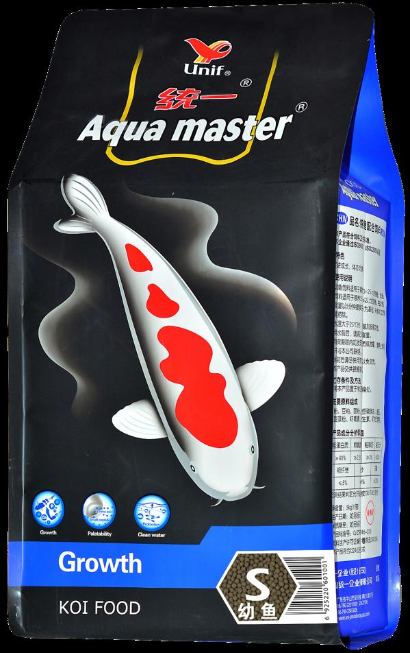 Growth S 5kg | Aqua Master