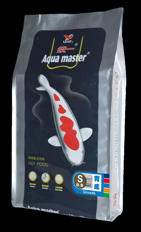 Growth S 10kg | Aqua Master