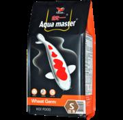 Aqua Master Aqua Master Wheat Germ S 1kg (t.h.t. 06-2020)