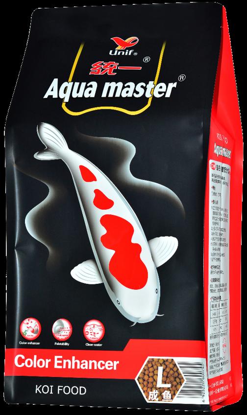 Color Enhancer L 5kg | Aqua Master