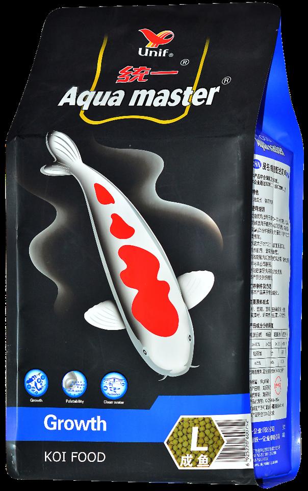 Growth L 1kg | Aqua Master
