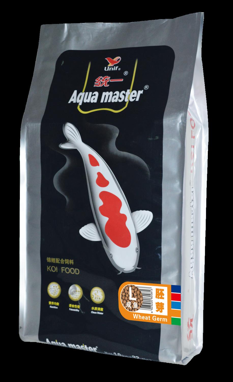 Wheat Germ L 10kg | Aqua Master