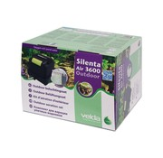Velda Velda Luchtpomp Silenta Outdoor 3600 Pro set