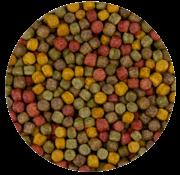 Pond Pro All Round Koivoer Kwartet Mix 6 mm 10 kg