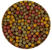 Pond Pro Pond Pro All Round Kwartet Mix 6mm - 10 Kilo