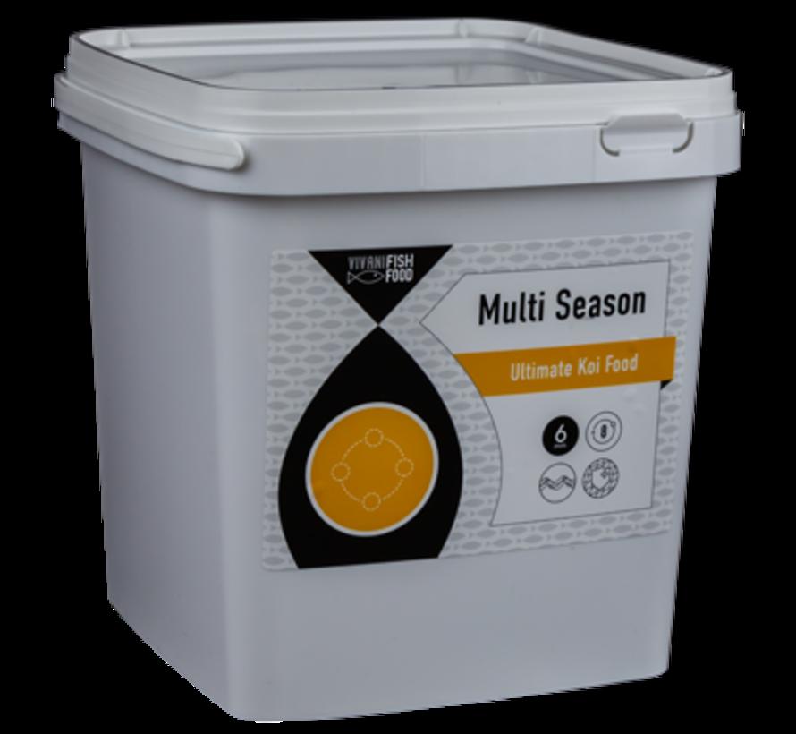 Vivani Multi Season 6mm (5 Liter Emmer)