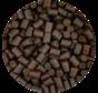 Vivani Steurvoer 8mm / 15 kg zak