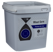 Vivani Vivani koivoer Wheat Germ 3mm 5 Liter Emmer