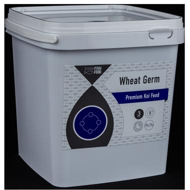 Wheat Germ 3mm (5 Liter Emmer) | Vivani