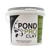 Pond Pro Pond Pro Clay - 2 Kilo