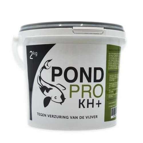 Kh+ - 2 Kilo   Pond Pro kopen