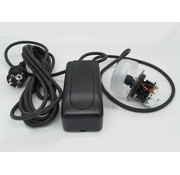 Velda Universele Ballast voor Velda UV-C units 18 watt + Eindkap