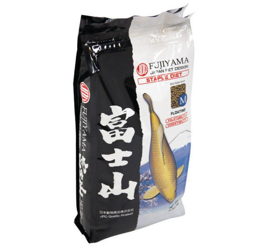 JPD Fujiyama Staple Diet (M) - 5kg