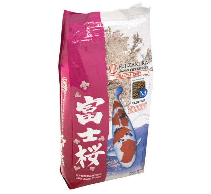 JPD Fujizakura Health Diet (M) - 5kg