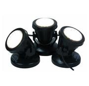 AquaKing AquaKing LED-203 (3 x 2,5 W)