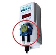 Aquaforte Losse pompkop voor Dosatech doseerpomp
