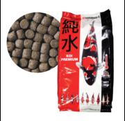 AquaKing Red Label Nishikigoi-Ô Koi Premium 6 mm 5kg
