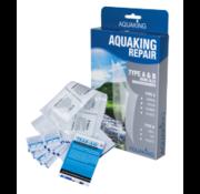 AquaKing Red Label AquaKing Repair Type A&B