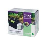 Velda Velda Luchtpomp Silenta Outdoor 1800 Pro set