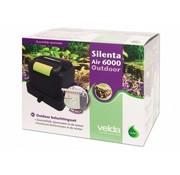 Velda Velda Luchtpomp Silenta Outdoor 6000 Pro set