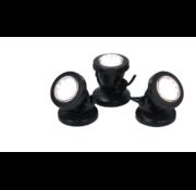 AquaKing AquaKing LED-03 (3 x 4,5 Watt)