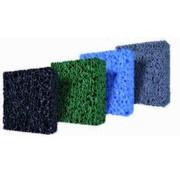 Matala Matala filtermat PPC blauw-fijn 120 x 100 x 4 cm