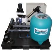 Aquaforte Aquaforte Econobead EB-50 Compleet Filtersysteem