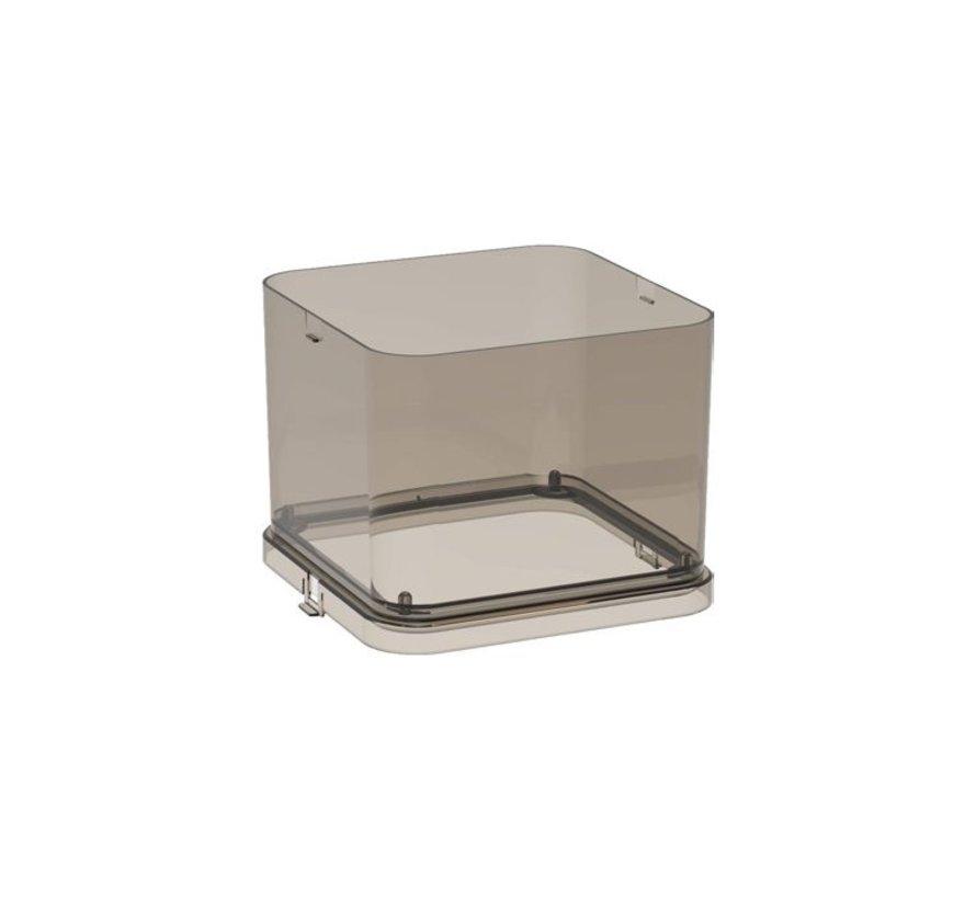 7 Liter extra container tbv Aquaforte Fish Feeder 8ltr