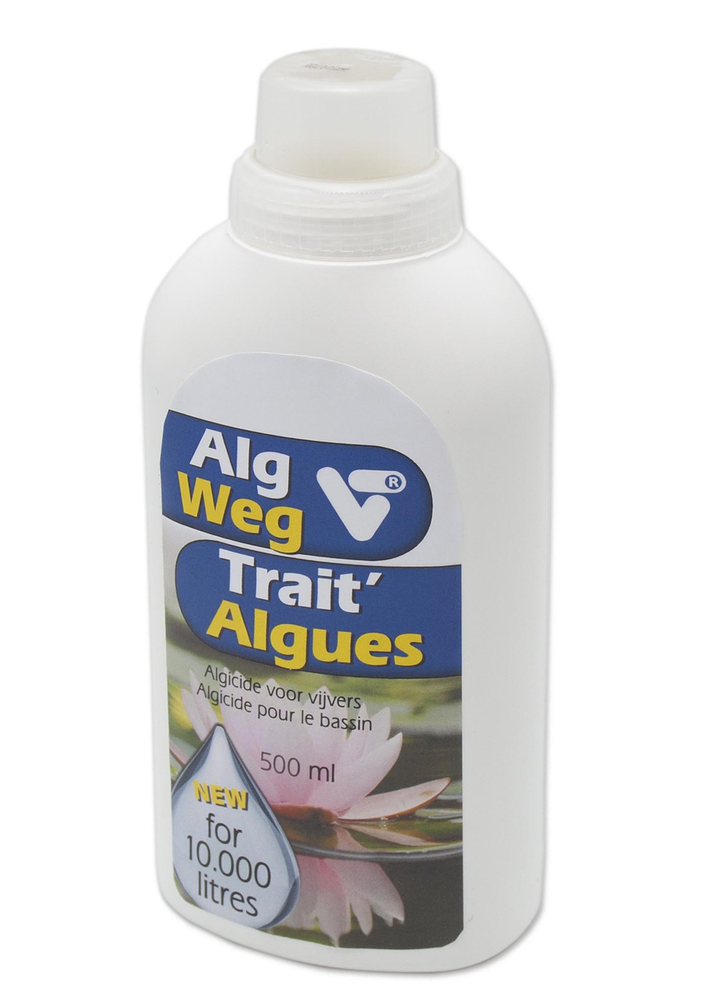 Algweg Liquid - 500ml | Velda