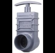 Xclear Xclear Schuifkraan 40 mm
