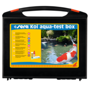 Sera sera Koi aqua-test box