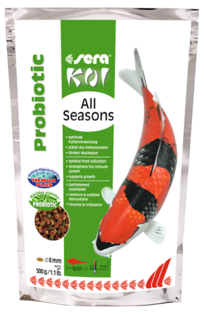 Sera All Seasons Probiotic 7kg