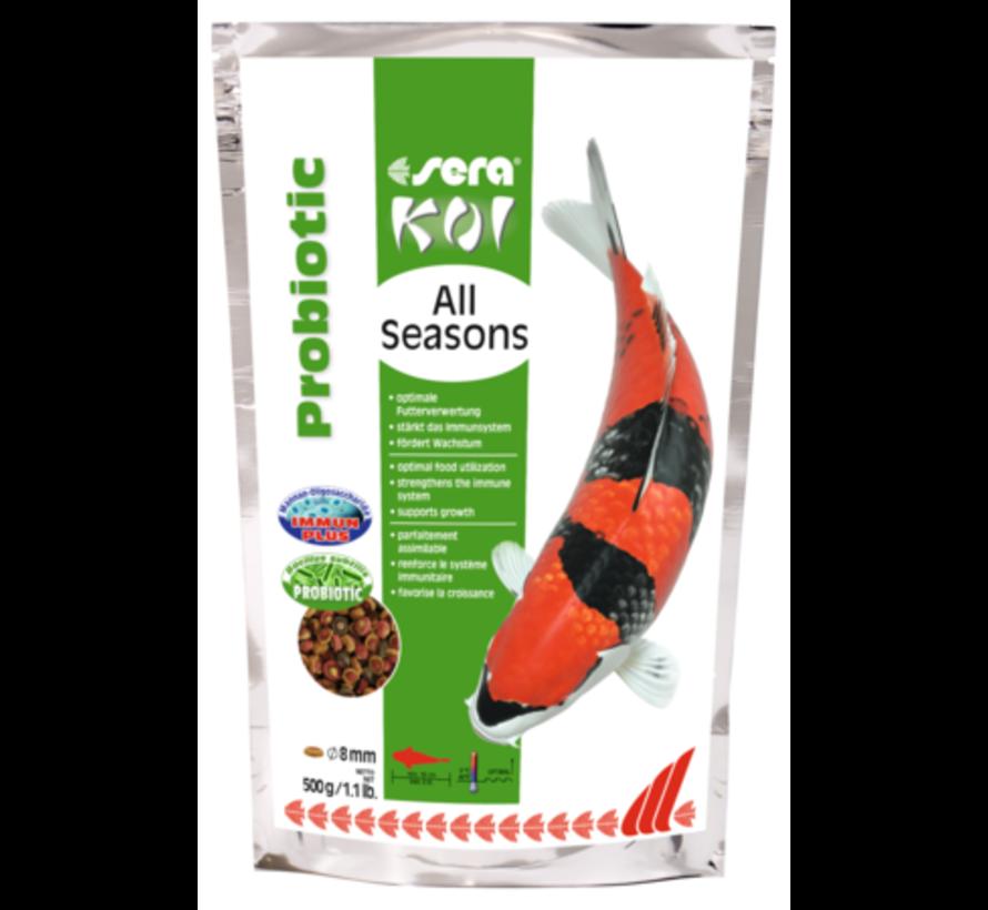 All Seasons Probiotic 5kg