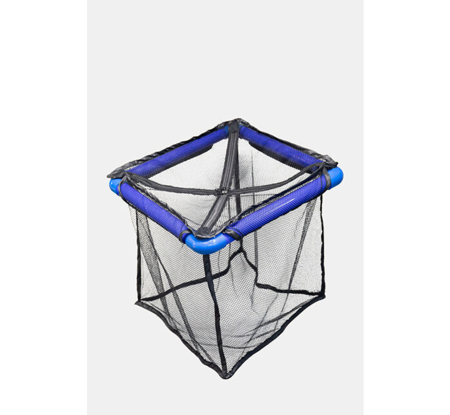 Kp Floating Fish Cage 50x50x50 Cm