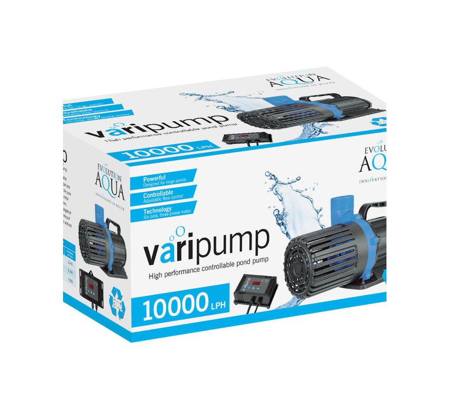 Evolution Aqua Varipump 10.000
