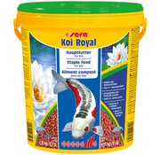 Sera Sera Koi Royal medium - 21 liter