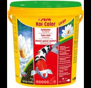 Sera Sera Koi Color Large - 21 liter