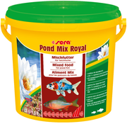 Sera Sera Pond Mix Royal - 3800 ml