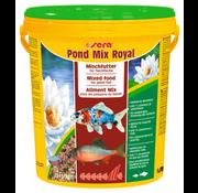 Sera Sera Pond Mix Royal - 10 liter